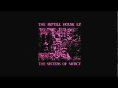 THE SISTERS OF MERCY - Burn