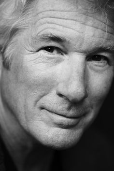 Richard Gere (1949) - American actor. Photo © Nigel Parry