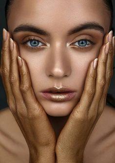 #nails #eyes #lips