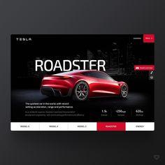 Responsive Web Design, Ui Ux Design, Ui Design Inspiration, Daily Inspiration, Web Layout, Layout Design, Auto Site, Travel Logo, Mobile Design
