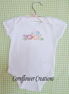 LIKESIDE Toddler Infant Baby Girl Boy Rabbit Embroidery Long Sleeve Tops Blouse