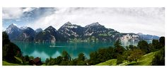 Seen, Switzerland, River, Mountains, Nature, Outdoor, Lucerne, Travel Report, Road Trip Destinations