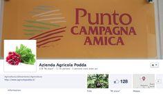 Azienda Agricola Podda - Facebook fan page 2012
