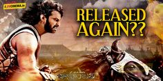 S.S Rajamouli planning to release 'Baahubali' film again?? - http://www.iluvcinema.in/telugu/s-s-rajamouli-planning-to-release-baahubali-film-again/