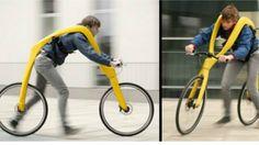 Top 5 Bicycle inventions You Must Have-Top 5 de los mejores gadget de ci...