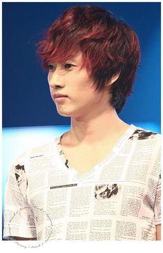 Eunhyuk - Super Junior