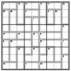 kill feb21 2016 Sudoku Puzzles, Math Games, Riddles, Scrabble, Pattern, Puzzle, Patterns, Model, Swatch