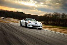 2014 Chevrolet Corvette Drive