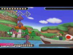Dance Dance Revolution: Mario Mix walkthrough - World 1 Part 1 - http://dancedancenow.com/dance-dance-revolution-mario-mix-walkthrough-world-1-part-1/