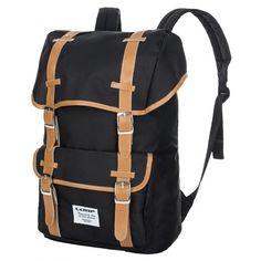 LOAP Školní batoh ETRO černá|BD15142V20_1