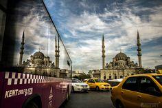 Gezentigo:3 Fotoğrafta İstanbul