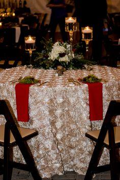 Merrimon-Wynne House - Raleigh NC Wedding Venues -  Sweetheart table