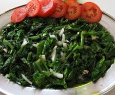 Ayvalık traditional salad