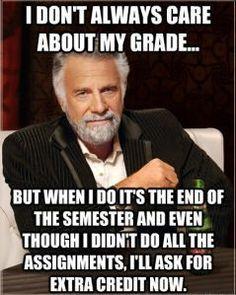 Also so true...