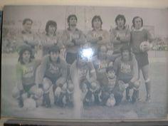 Deportes La Serena: Plantel 1980