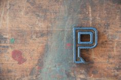 P is for Presents by Danielle Felice on Etsy