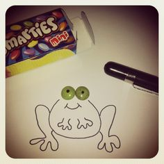 Fun with Smarties5