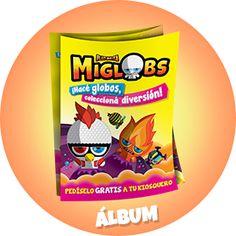 Plutonita Miglobs | Arcor