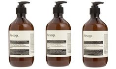 Aesop Rose Hair & Scalp Moisturising Masque