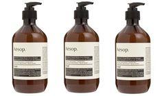 Aesop Rose Hair & Scalp Moisturising Masque