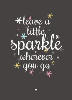 Petite Louise 'Kaart Sparkle'