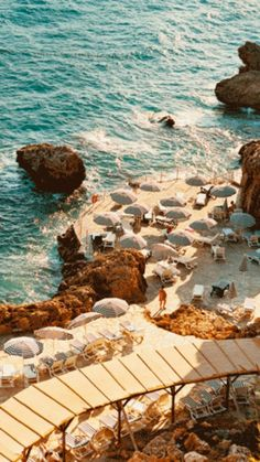 Cozy European Beach in Positano, Italy