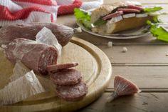 Ricomondo Salametti Wine Deals, Wine Recipes, Pork, Gourmet, Pork Roulade, Pigs