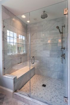 10 Fantastic Walk In Showers Design Ideas For Small Bathrooms