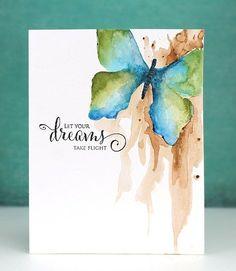 Ƹ̵̡Ӝ̵̨̄Ʒ ❀~•♥️•~I need to combine my Calligraphy & Watercolours & get designing!!!!