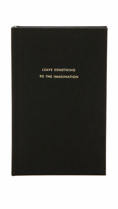 Mother's Day gift idea: Kate Spade notebook