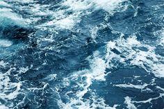 Rippled Ocean Water by AlexZaitsev on @creativemarket