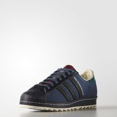 adidas - Superstar 80s Ripple Boots