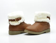 Dream Pairs Kauss Girls Fur Lining Winter Ankle Boots Kids Camel DREAM PAIRS http://www.amazon.com/dp/B0134P1RL8/ref=cm_sw_r_pi_dp_Y6B8vb03EHWRX