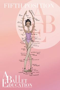 Ballet Fifth Position, by A Ballet Education