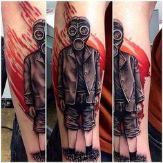e86e54e3a 21 Best Tattoo Artist David Mushaney images in 2016   Rebel muse ...