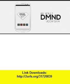 DMND UCCW Skin , Android , torrent, downloads, rapidshare, filesonic, hotfile, megaupload, fileserve