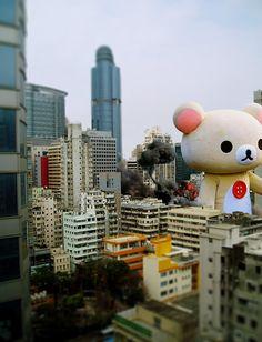 食べたい、食べたい... | Flickr - Photo Sharing!  Hong Kong?