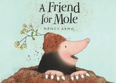Author-Illustrator Spotlight: Nancy Armo