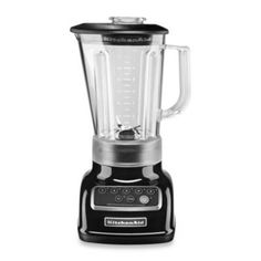 KitchenAid® 5-Speed Classic Blenders with Intelli-Speed™ Motor Control - Bed Bath & Beyond