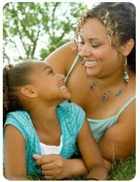 Article: Flying Solo: Six Ways to Soar as a Single Parent