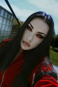 Goth mädchen kennenlernen
