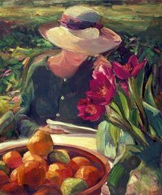 Sally Rosenbaum, American artist                                                                                                                                ...