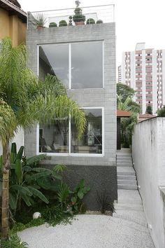 ARCHLIFE | Heloise Travain: 10 Casas com concreto aparente