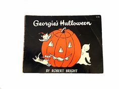 Vintage Halloween by Diane on Etsy