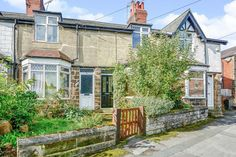 Harrogate Property News - 2 bed terraced house for sale Regent Street, Harrogate HG1