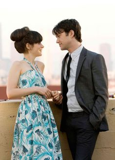 [50 Reasons You're Still Not Over (500) Days of Summer] @teenyperalta