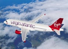 Virgin Atlantic unveils UK airline services