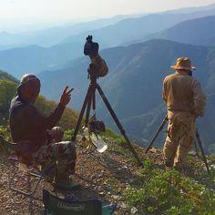 Мы серьезно подходим к выбору точек съемки! www.midokoro.jp  #Япония #фототур #фототуры #путешествия #фотопутешествия #горы #пейзаж