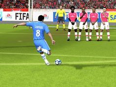 If you like to watch soccer video games, you can make your hobby lucrative. Imagine how you can make profits just by viewing games of your favorite activity. To have a convenient soccer betting experience, you might do it online. Soccer Video Games, Sports Betting, Sports Activities, Fifa, Watch, Easy, Clock, Bracelet Watch, Clocks