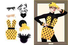 Yazbuckey.Great jewelry designer!